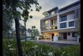 Biệt thự nhà vườn Park City, KDT cảnh quan đẹp nhất Hà Nội, cơ hội bốc thăm Mercedes C200