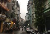 Bán nhà mặt ngõ Thịnh Quang kinh doanh cực tốt. DT: 55m2 x 5 tầng, MT: 5,5m, giá 8,x tỷ