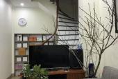 Bán nhà mặt phố đường Dương Văn Bé 30m2, xây 5 tầng, đẹp lung linh, kinh doanh sầm uất, vỉa hè 10m