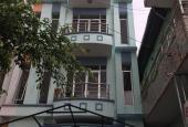 Bán nhà mặt tiền đường Hai Bà Trưng, Phường 6, Quận 3. Giá 34 tỷ