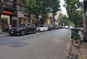Nhà siêu hiếm, vip phố Triệu Việt Vương, Hồ Gươm 1km, ô tô vào nhà, homestay, 59m2, 12 tỷ