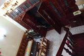 CC bán căn nhà mặt ngõ phố Pháo Đài Láng, Đống Đa, Hà Nội, 40m2; 5 tầng; MT 5.2m. Giá: 3.9 tỷ