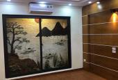 Cần bán nhà Hoàng Ngân, Nguyễn Ngọc Vũ, DT 45m2x5T, cách ô tô 15m, giá 4,5 tỷ