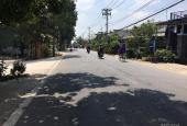 Đất MT đường Nguyễn Thị Rành, xã Nhuận Đức, gần ngã tư trường sát hạch lái xe