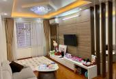 Bán nhà Trần Hòa, Hoàng Mai, ô tô tránh, nhà mới siêu đẹp, hai bước ra phố, DT 35m2, giá 2.8 tỷ