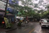 Bán nhà mặt mương vừa lấp 158 phố Tân Lập, sát ngã tư phố Hồng Mai, đường rộng 30m