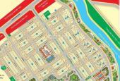 Bán đất tại dự án Mega City, Bến Cát, Bình Dương diện tích 100m2, giá 750 triệu