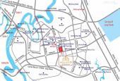 Bán đất tại đường 25C, Xã Phú Hội, Nhơn Trạch, Đồng Nai diện tích 100m2, giá từ 550 triệu