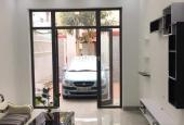 Bán gấp nhà thật khó để kiếm căn nhà thứ 2, 60m2 x 4 tầng tại Vũ Tông Phan, ô tô tải vào nhà