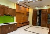 Nhà riêng Võ Thị Sáu cần bán rất gấp, 6 tầng, dân trí cao, ô tô, gần hồ, DT 40 m2 - 6 tỷ