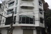Bán nhà góc 2 mặt tiền 1 Lý Văn Phức, Phường Tân Định , Quận 1