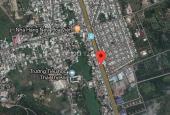 Bán đất mặt tiền đường Trường Chinh thông ra Quốc Lộ 1A, gần chợ Hòa Phát và trường tiểu học