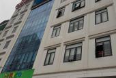 Bán nhà Nguyễn Cảnh Dị, khu Đại Kim, KD tuyệt vời, 54m2 x 7t + thang máy. Đường 8m + hè, 13 tỷ