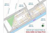 Bán đất Thạnh Xuân 24, Phường Thạnh Xuân, Quận 12, Hồ Chí Minh, DT 66m2. Giá 2.85 tỷ (lô 12)