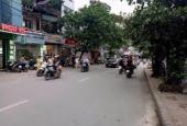 Bán nhà mặt phố 7.2ha Vĩnh Phúc, Ba Đình, Hà Nội. Giá bán 12.5 tỷ, sổ đỏ chính chủ