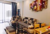 Cho thuê căn hộ 5 sao, Q. 4, 2 phòng ngủ, 2WC, full nội thất, giá 18tr/th