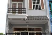 Nhà 2 mặt tiền hẻm đường 8m, đúc 2 tấm mới, giá 1,59 tỷ