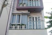 Bán căn nhà 1 trệt 2 lầu, nhà mặt tiền sổ riêng