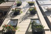 Bán nhà mặt phố tại Phường Cát Linh 5 tầng, mặt đường 6.5m rộng rãi, nhà mới xây 2018