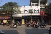 Cho thuê nhà mặt phố Trần Nguyên Hãn, Hải Phòng, DT 800m2, 3 tầng, MT 15m. LH: 0966140693