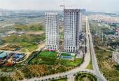 Bán gấp căn góc 3 ngủ rẻ nhất dự án Sunshine Riverside giá chỉ từ 3,2 tỷ view cầu Nhật Tân sông Hồ