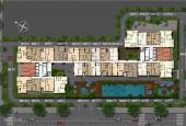 Bán căn hộ Viva Riverside MT Võ Văn Kiệt, Q6, 108m2, 3PN, 2WC, 3.95 tỷ. LH: 0931415151