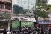 Cho thuê nhà Mt:8m hiếm hoi trên đường Trần Phú, DT:160m2 thông sàn