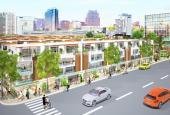 Dự án Eco Town Long Thành, mặt tiền đường Nguyễn Hải, ngay trung tâm thị trấn Long Thành