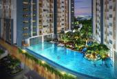 Bán căn hộ chung cư tại Dự án HaDo Centrosa Garden, Quận 10, Hồ Chí Minh diện tích 106m2 giá 5.5 Tỷ