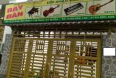 Nhà hẻm 6m 11/ Dương Đức Hiền, Tây Thạnh, Tân Phú, 4,2x16m, 4,8 tỷ, cấp 4