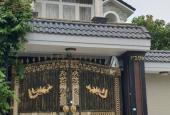 Bán nhà hẻm 10m đường Nguyễn Văn Khối, P9, 7,5x16m, 2 lầu giá 10,5 tỷ