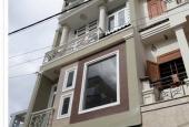 Nhà MT Lê Lâm, 4x20m vuông vắn, 4 lầu mới, giá chỉ 8.9 tỷ TL