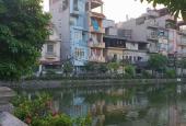 Bán nhà mặt phố Quảng An, Tây Hồ, 3 tầng, 105m2, lô góc, view Hồ Tây, 35 tỷ