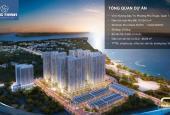 Căn hộ Q7 Saigon Riverside mặt tiền Đào Trí giá rẻ, view sông, full nội thất, CK 3%. LH 0938430460