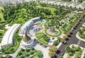 Bán đất nền dự án tại Dự án D' Villa Centa, Tân An, Long An diện tích 98m2 giá 12 Triệu/m²