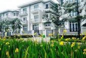 Bán biệt thự liền kề khu K, Ciputra Hà Nội, giá từ 20 tỷ, 140m2, xây 3,5 tầng thô và hoàn thiện