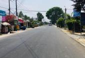 Đất mặt tiền Tỉnh Lộ 15 – xã An Phú , Củ Chi .TP Hồ Chí Minh giá chỉ từ 4-6tr/m2 SHR