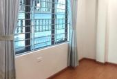 Bán nhà mới khu phân lô Hoa Bằng, Cầu Giấy. 37m2x5T. 4pn