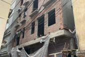 Bán nhà quận Thanh Xuân, 30m2 * 5 tầng, MT 4m, 5.1 tỷ