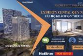 Bán căn hộ chung cư tại Dự án Liberty Central Quy Nhơn Beach Hotet. Bình Định - 0935135113
