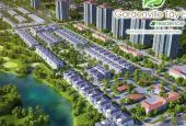 Bán biệt thự khu K Ciputra giá chỉ từ 23 tỷ/căn, mặt tiền 9m, nhận nhà ở ngay. LH: 088 850 6693