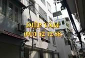 Cần bán nhà đường hẻm lớn cực vip Khánh Hội, Q. 4, 42 tỷ