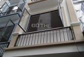 Bán nhà mặt ngõ phố Quang Trung, Hà Đông, 35m2 x 4 tầng, ô tô đỗ cửa, đường rộng 12m, LH 0965.44300