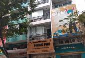 Bán gấp khách sạn góc 2 mặt tiền Đề Thám, p Phạm Ngũ Lão, Q 1. Giá rẻ 38 tỷ, 4x18m, 5 lầu