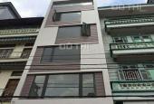 Siêu hiếm bán nhà phố Hàm Long, khu dân trí cao, đẹp, ở luôn, 50m2 x 5T. Giá chỉ 9 tỷ