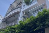 Bán nhà 3 lầu đường Nguyễn Thần Hiến, Quận 4, đầy đủ nội thất, giá: 7,6 tỷ. LH: 0931356879