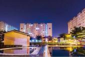 Bán CHCC Ehome3, Bình Tân DT 64m2, 2 phòng ngủ, căn góc, nhà có nội thất, giá bán 1.7 tỷ