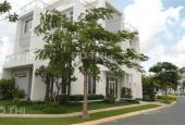 Biệt thự đơn lập Villa Park Quận 9, DT 260m2, cạnh hồ bơi, nội thất mới, giá 22 tỷ. LH 0934020014