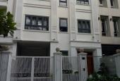 Cần tiền bán gấp biệt thự tự xây Nam Thông 2, Phú Mỹ Hưng, Quận 7, giá: 18.5 tỷ