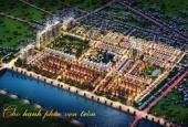 Bán lô đất đường A2, khu đô thị VCN Phước Hải, Nha Trang, DT 93,6m2, giá 47 tr/m2